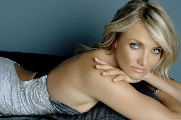 Cameron Diaz became Ugly for the character