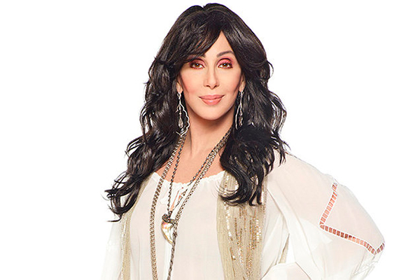 Cher and the fountain of eternal youth