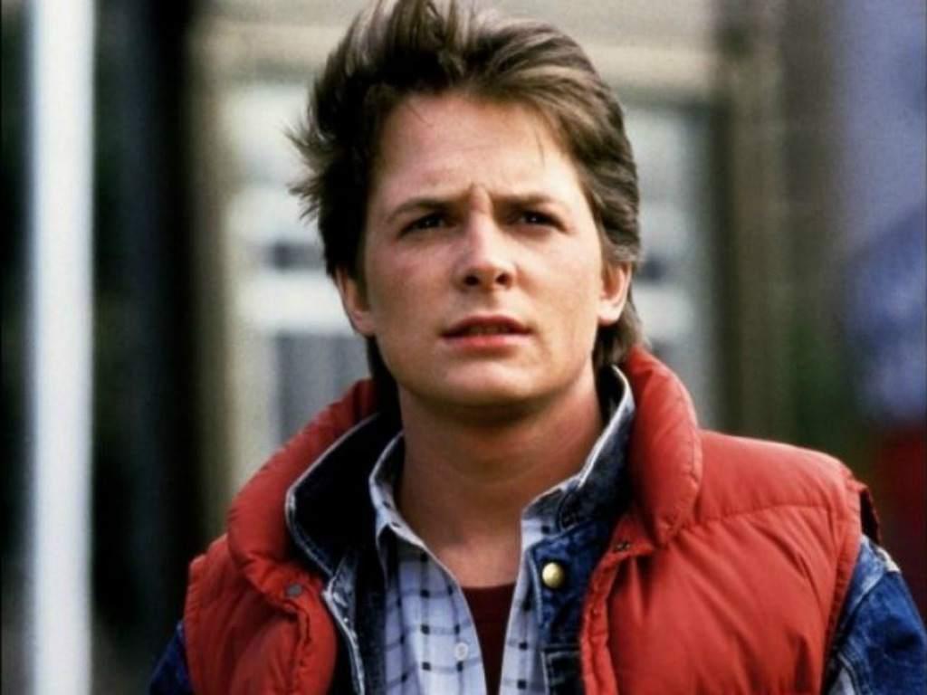 Michael J Fox - 5.35