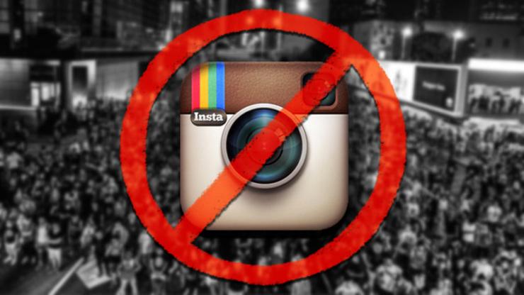 In China nobody has Instagram