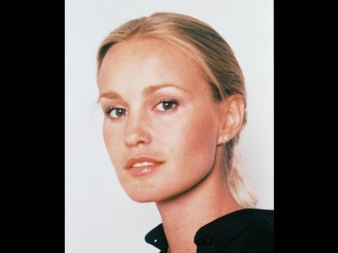 Jessica Lange before being the queen of horror