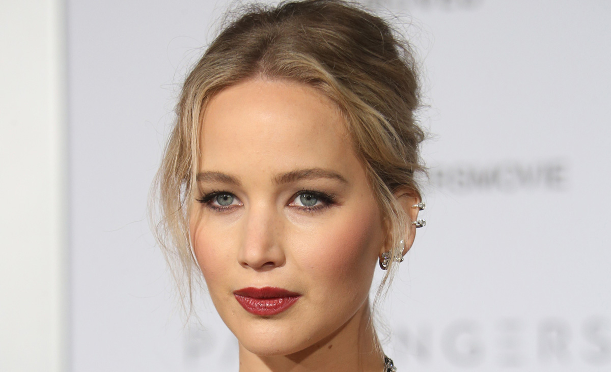 These Are The Most Beautiful Women According To Science Mundo En Sagha Ultimate Oil Samo Jennifer Lawrence