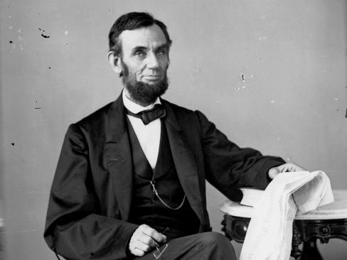 Lincoln: The Real President