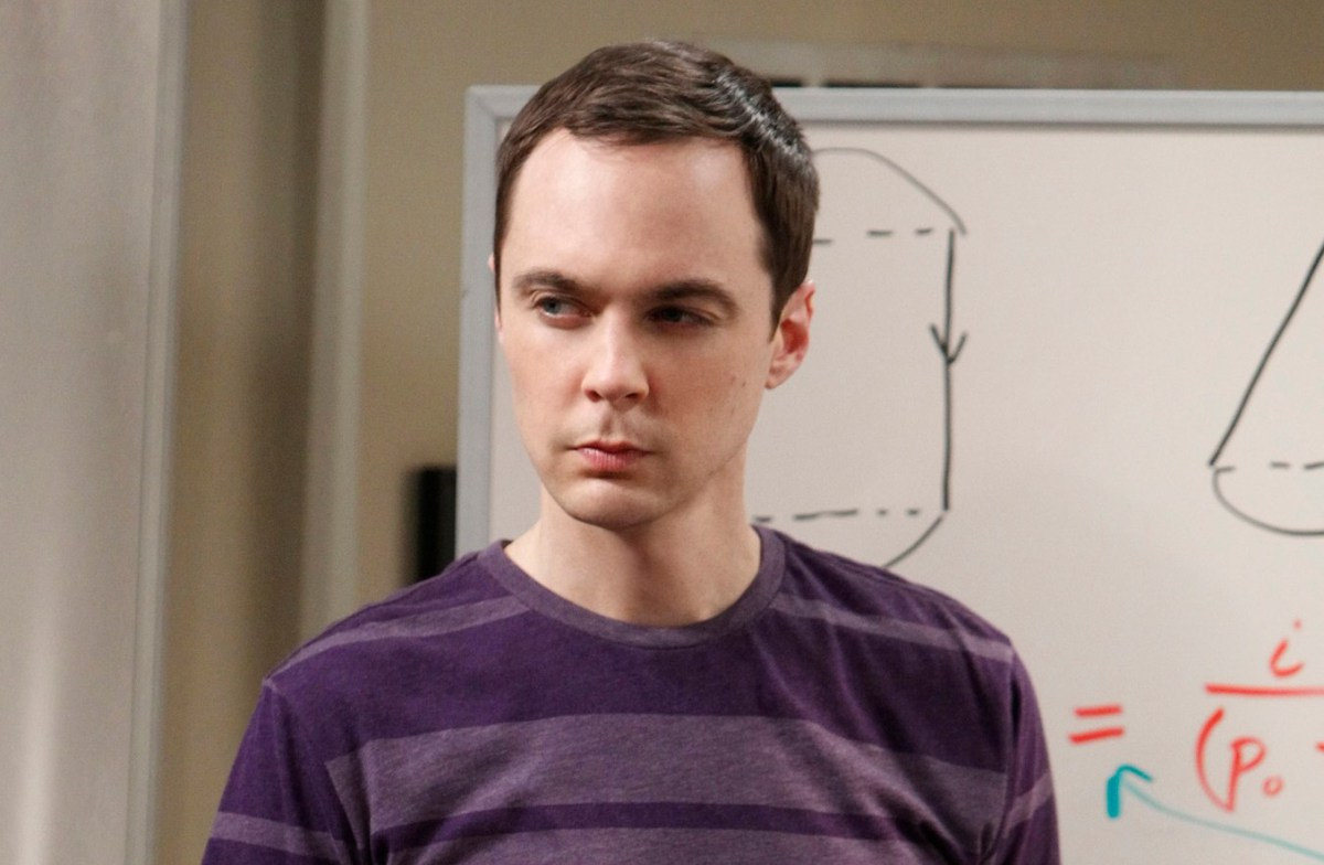 Sheldon is the best paid actor in the world