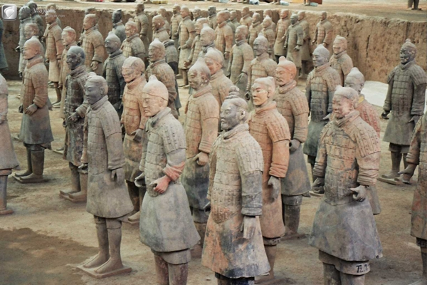Terracota's Army