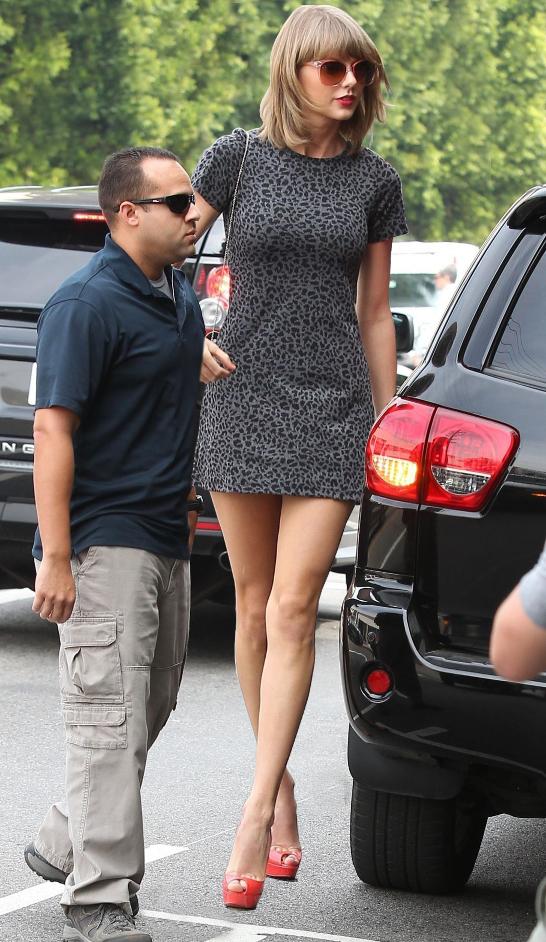 Taylor Swift -5.91
