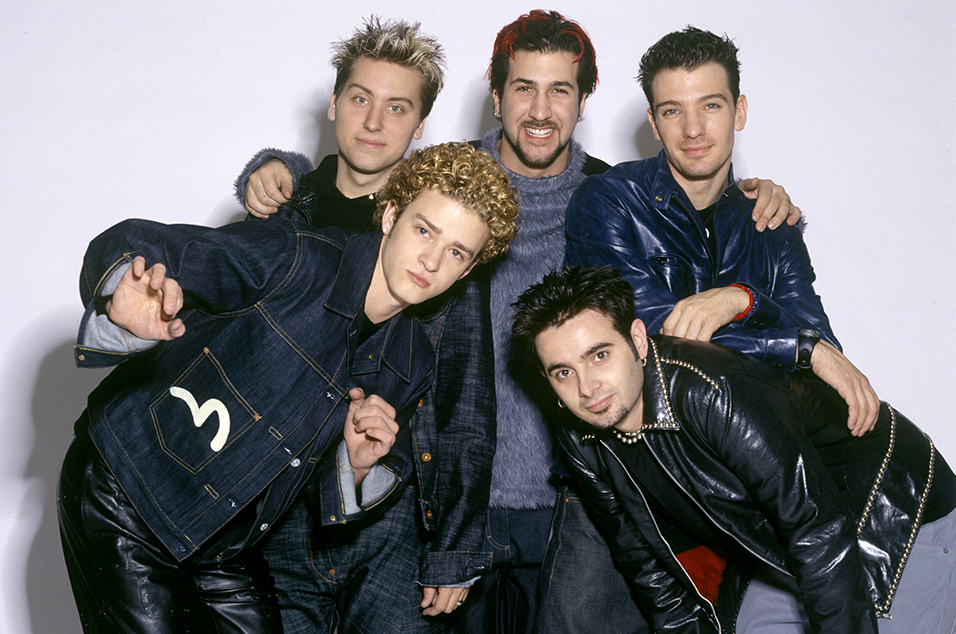 NSYNC was part of Star Wars