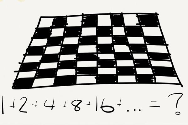 draw Chessboard