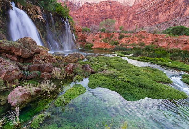 Grand Falls Arizona