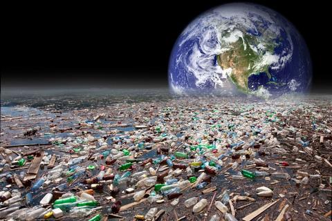 No more pollution!