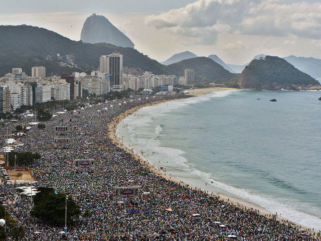 This is Copacabana