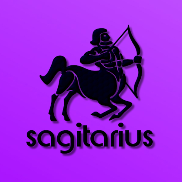 Sagittarius (November 22 - December 21):