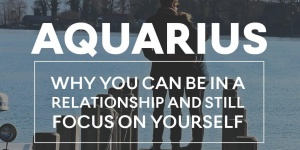 Lets talk about Aquarius