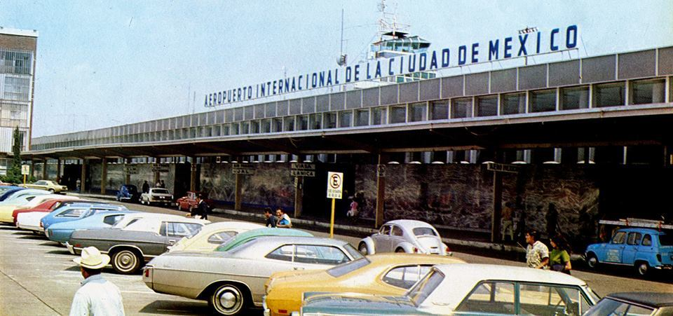 The Airport - 1974
