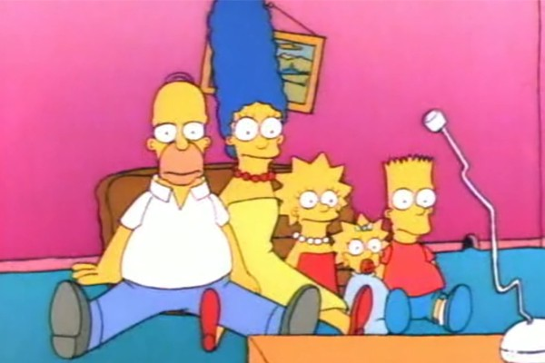 1990: Bart becomes the star of the show