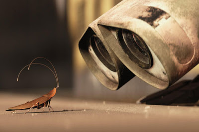 Cockroaches and other bugs would dominate the world