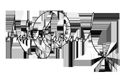 Michael Jackson's signature