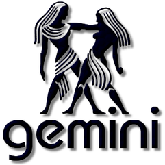 Gemini (May 21 - June 20):