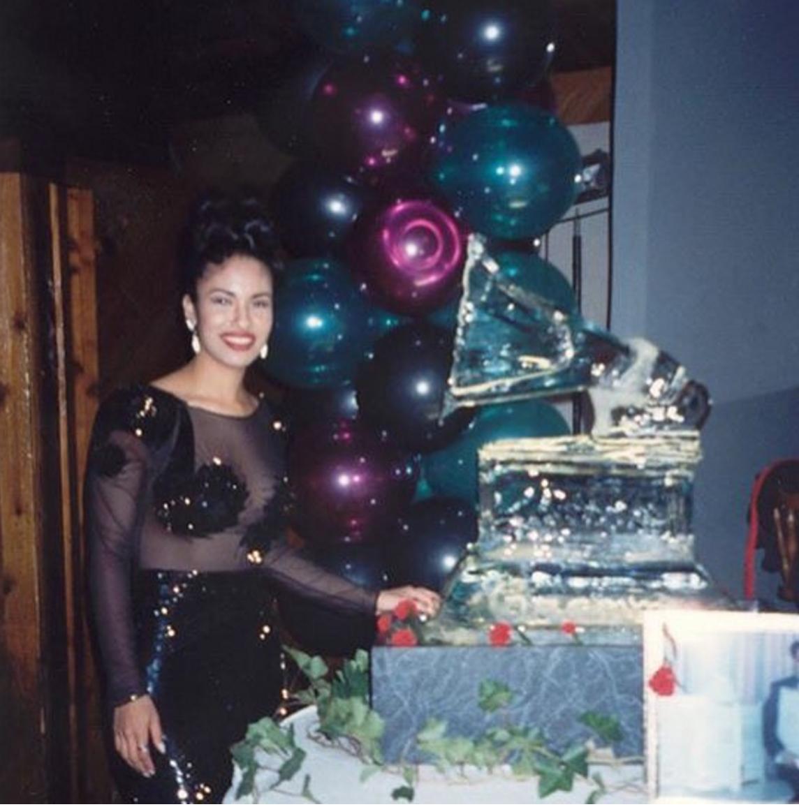 Selena's Day, April 16