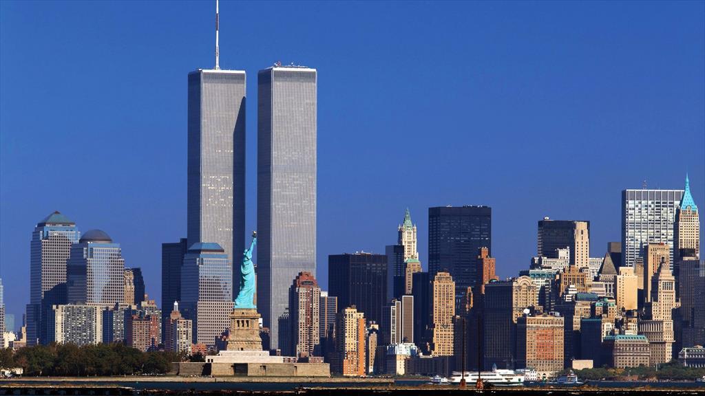 September 11 attacks of 2001