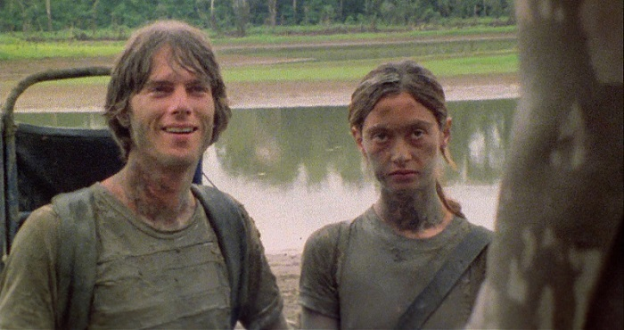 The director of Cannibal Holocaust had to confirm in the trial that the actors were alive