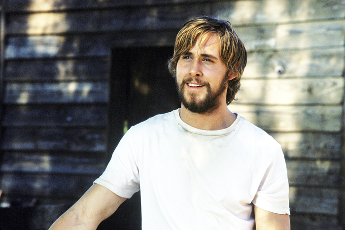 Ryan Gosling Was Cast in 'The Notebook' Because He Was Unattractive