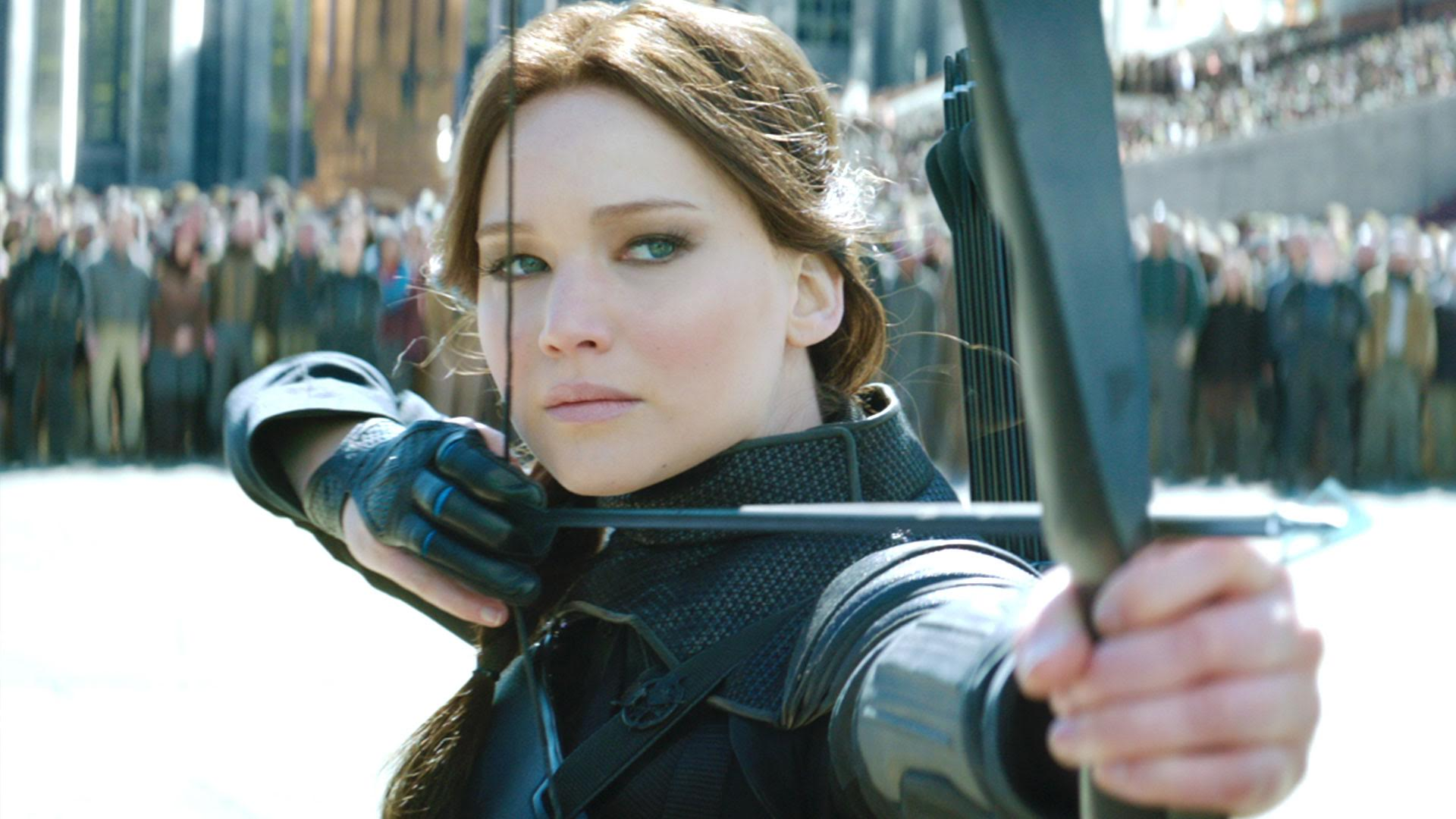 Hunger Games: Mockingjay' Became the Highest-Grossing Film of 2014
