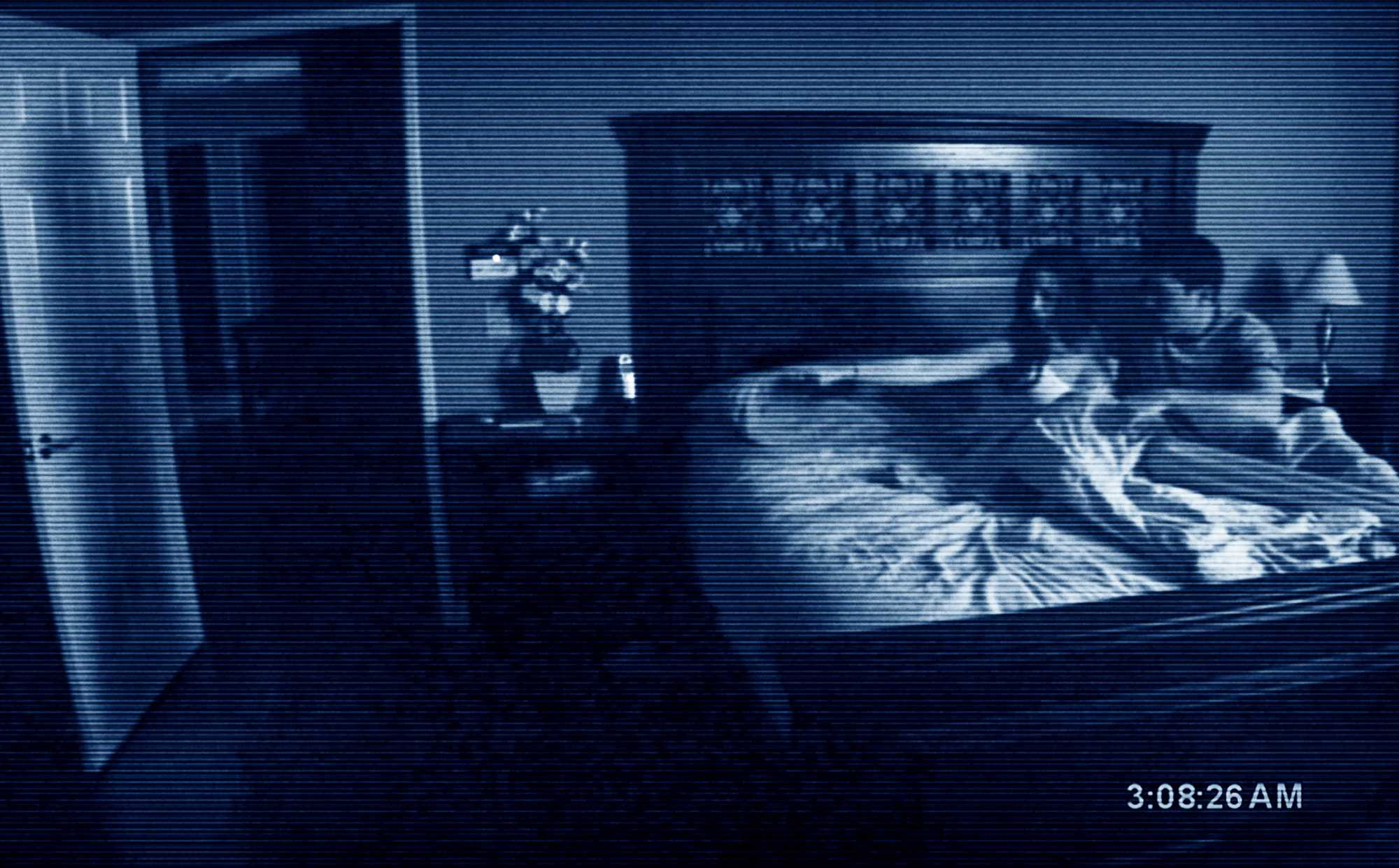 'Paranormal Activity' Is Most Profitable Film Of All-Time
