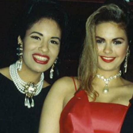 Jennifer Lopez owes her fame to Selena