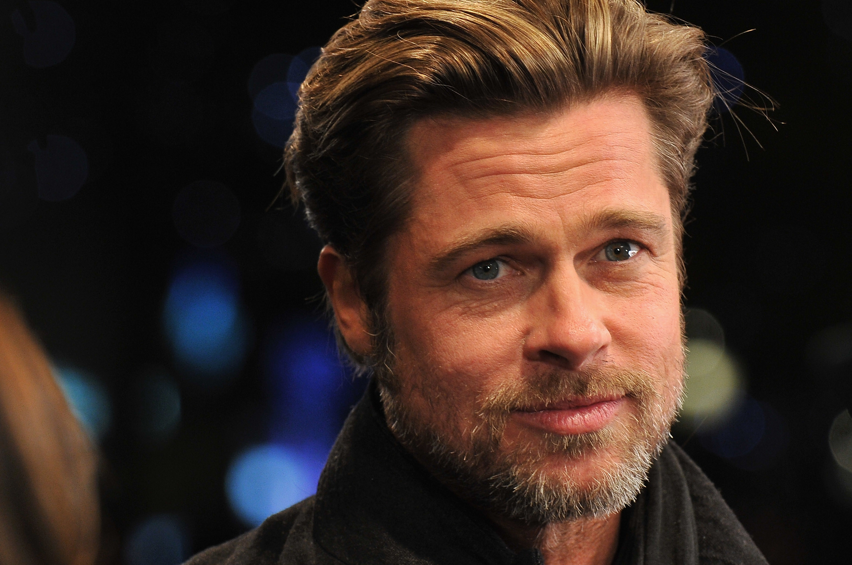 Brad Pitt - 1963