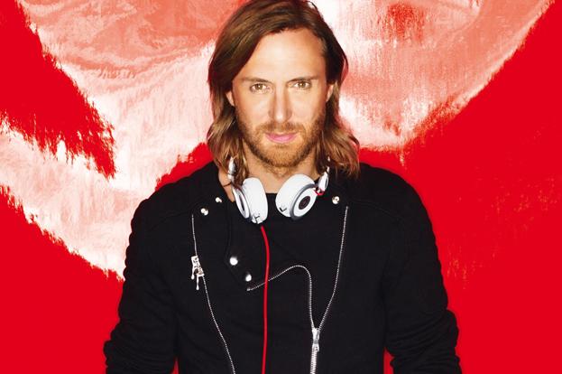 David Guetta - 1967