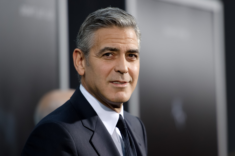 George Clooney - 1961