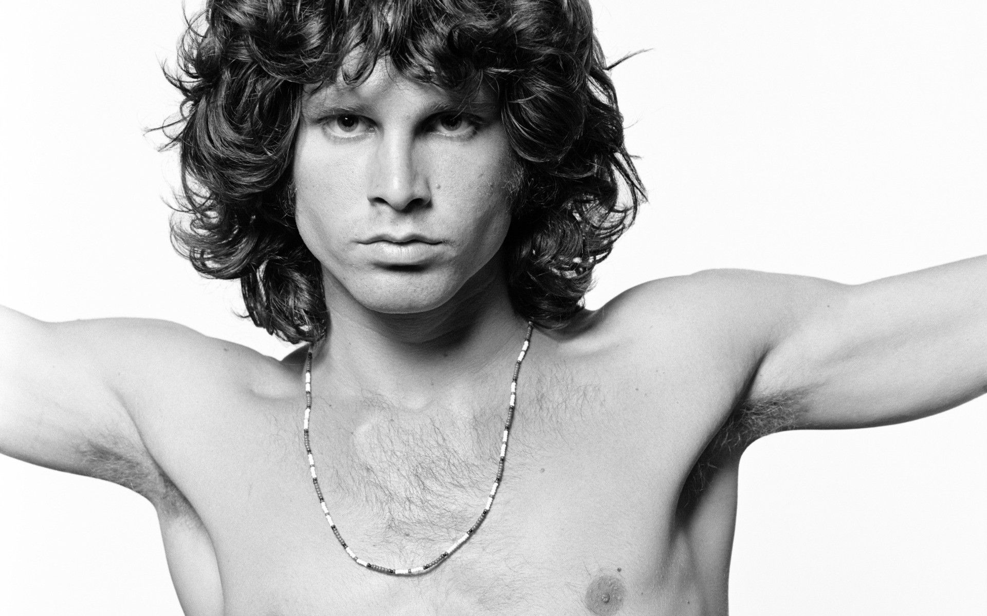 Was it not just Jim Morrison's confusion?