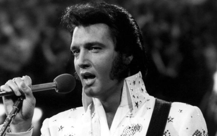 Elvis Presley Faked His Death