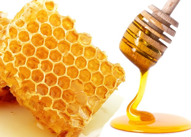 Honey is the only food that never expires or goes bad
