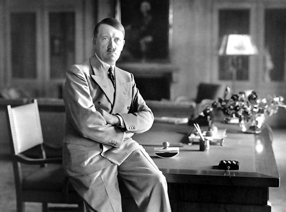 All Hitlers in the World Disappeared After World War II