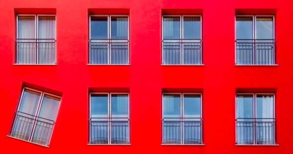 Rare window