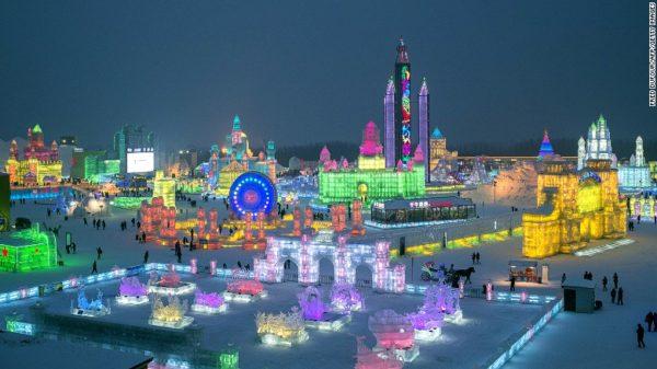 Harbin festival