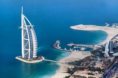 Baruj Al Arab - Dubai