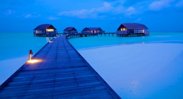 Cocoa island resort -The Maldives