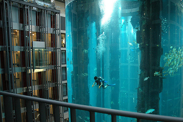 Aquarium - Germany