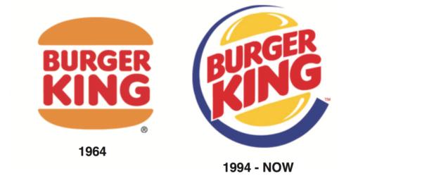 10. Burger King