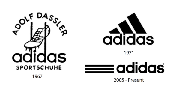 18. Adidas