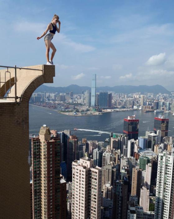 Hong Kong 2.0