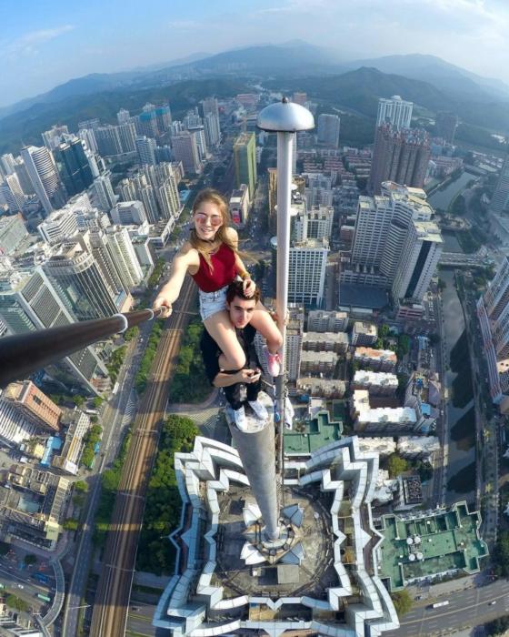 Shenzhen, Guangdong