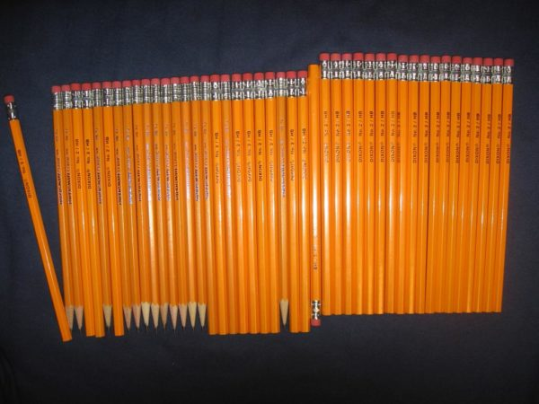 Pencils 2.0