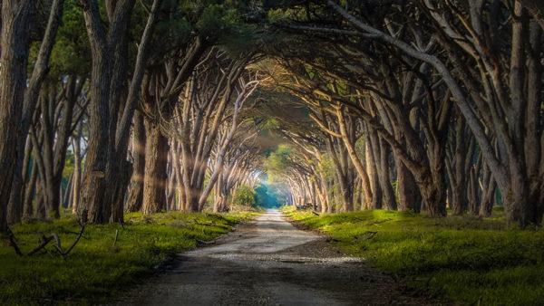 Fairytale views - Italy