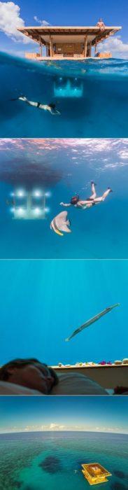 Underwater 2.0 - Zanzibar