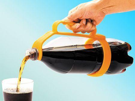 Coke solved