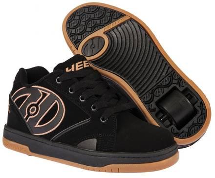 9. Heelys